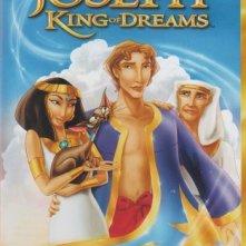 Giuseppe il re dei sogni: la locandina del film