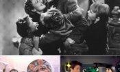 I film di Natale: 'La vita è meravigliosa' al primo posto di una top25
