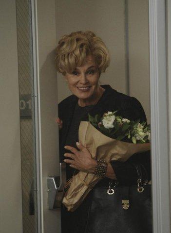 Jessica Lange in American Horror Story (episodio Spooky Little Girl)