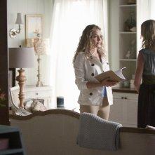 Revenge: Emily VanCamp e Margarita Levieva nell'episodio Loyalty