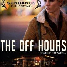The Off Hours: la locandina del film