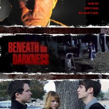 Beneath the Darkness: la locandina del film