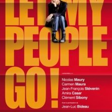 Let My People Go!: la locandina del film