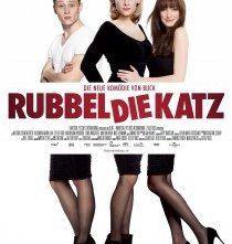 Rubbeldiekatz: la locandina del film