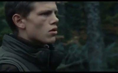 Trailer - La fin du silence