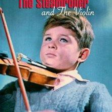 Il rullo compressore e il violino: la locandina del film