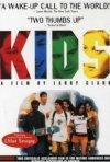 Kids - locandina del film di Larry Clark