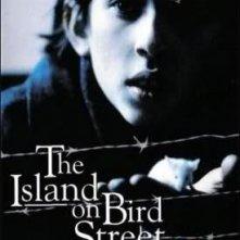 L'Isola in via degli Uccelli: la locandina del film