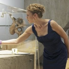 Castle: Kristin Lehman nell'episodio Eye of the Beholder