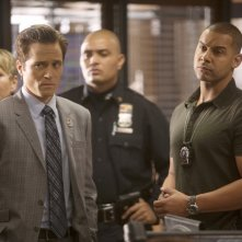 Castle: Seamus Dever e Jon Huertas nell'episodio Kill Shot