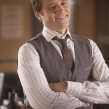 Castle: Seamus Dever nell'episodio Kill Shot