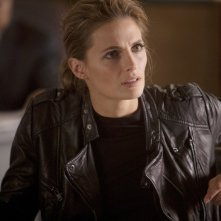 Castle: Stana Katic nell'episodio Kill Shot