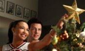 Il DVD di Glee - Canzoni sotto l'albero