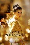 Mozart's Sister: la locandina del film