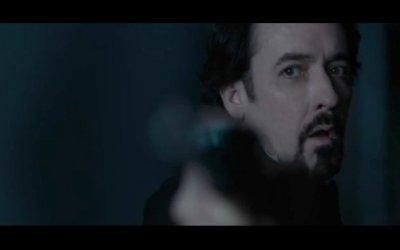 Trailer Internazionale - The Raven
