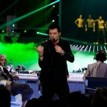 X-Factor 5: Claudio Cera canta If I ever feel better nella terza puntata