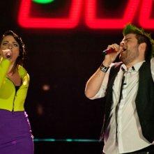 X-Factor 5: I Moderni si esibiscono in Judas nella terza puntata