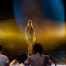 X-Factor 5: Jessica Mazzoli canta Slave to the rhythm nella terza puntata