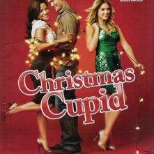 Cupido a Natale: la locandina del film