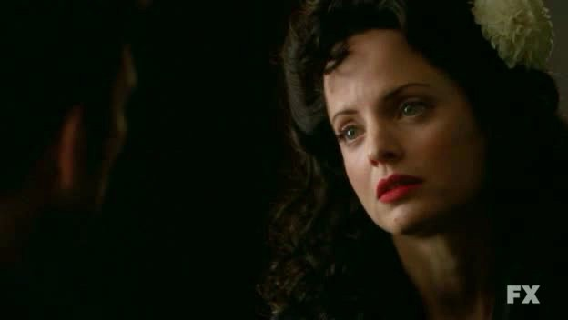 Mena Suvari E La Dalia Nera In American Horror Story Episodio Spooky Little Girl Prima Stagione 224753
