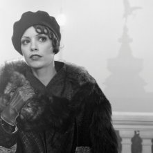 Bérénice Bejo protagonista di The Artist in una scena del film