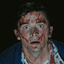 Pascal Cervo nel thriller Dernière séance