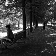 Penultimo Paesaggio: una scena tratta dal film di Fabrizio Ferraro
