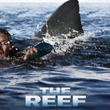 The Reef: la locandina del film