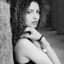 Una foto di Valeria Flore (cr. Elisabetta Zanini)