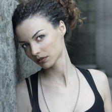 Valeria Flore fotografata da Elisabetta Zanini.