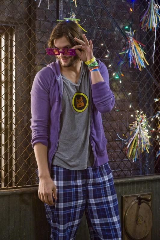 Ashton Kutcher In Capodanno A New York 225133