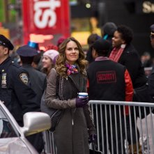 Hilary Swank in Capodanno a New York