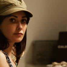 Immaturi - Il viaggio: Anita Caprioli in una scena del film