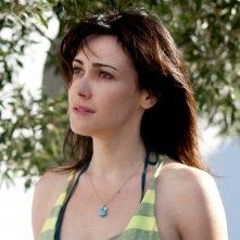 Immaturi - Il viaggio: Anita Caprioli in una scena della commedia nei panni di Eleonora