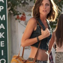 Immaturi - Il viaggio: Francesca Valtorta in una scena del film