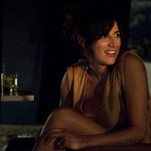 Immaturi - Il viaggio: Luisa Ranieri in una scena del film