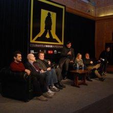 La giuria di Courmayeur 2011 incontra il pubblico