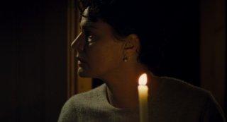 Maia Morgenstern ne La Fin du silence