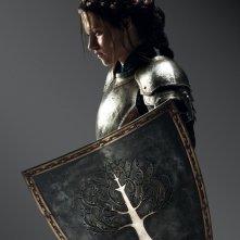 Kristen Stewart è Biancaneve in una delle prime immagini promozionali di Biancaneve e il cacciatore