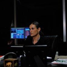 Margin Call: Demi Moore in una scena del film