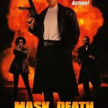 Mask of Death: la locandina del film