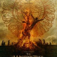 The Wicker Tree: la locandina del film