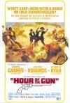 Vendetta all'O.K. Corral - L'ora delle pistole: la locandina del film