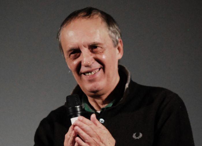 Dario Argento presenta al pubblico il suo Dracula 3D a Courmayeur 2011