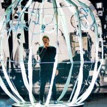 X-Factor 5: Claudio Cera canta Mi sei scoppiato dentro il cuore nella quarta puntata