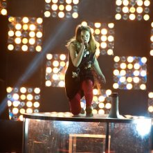 X-Factor 5: Francesca Michielin canta Higher Ground nella quarta puntata