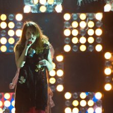 X-Factor 5: Francesca Michielin si esibisce in Higher Ground nella quarta puntata
