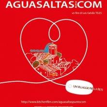 Aguasaltaspuntocom - un villaggio nella rete: la locandina italiana