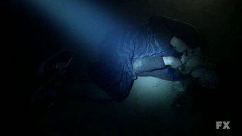 American Horror Story: una sequenza macabra di Smoldering Children (decimo episodio della prima stagione)