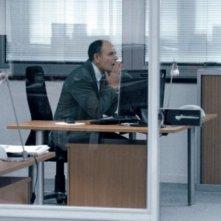 De bon matin: Jean-Pierre Darroussin in una scena tratta dal film